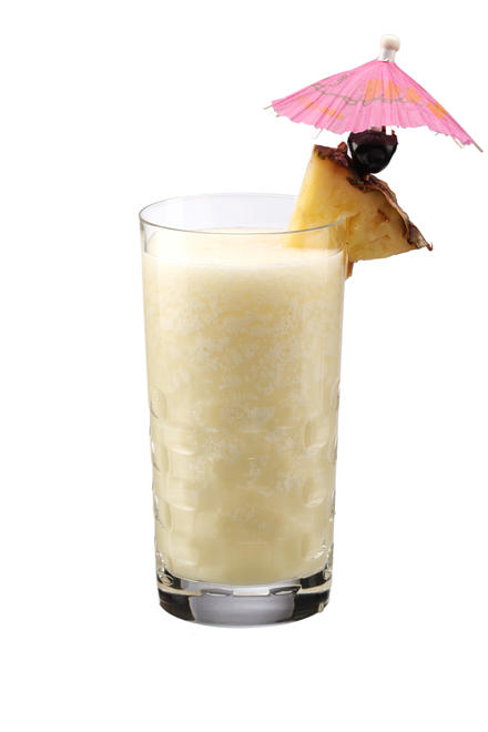 Pina Colada (IBA) from Commonwealth Cocktails - ()