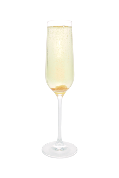 Champagne Cocktail (IBA) from Commonwealth Cocktails - ()