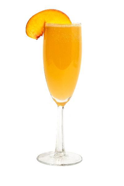 Bellini (IBA) from Commonwealth Cocktails - ()