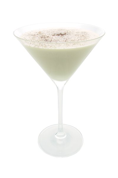 Toasted Almond (Diffords) from Commonwealth Cocktails - (Toasted-Almond-Vodka-Amaretto-Coffee-Cream)