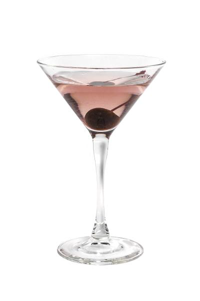 Rose (IBA) from Commonwealth Cocktails - ()