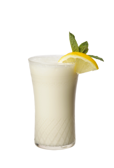 Ramos Gin Fizz (IBA) from Commonwealth Cocktails - ()
