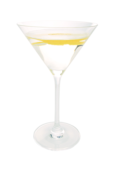 Vesper Dry Martini (Diffords) from Commonwealth Cocktails - ()
