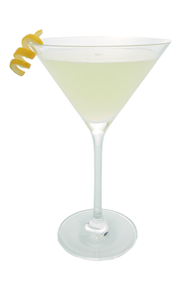 White Lady (IBA) from Commonwealth Cocktails - ()