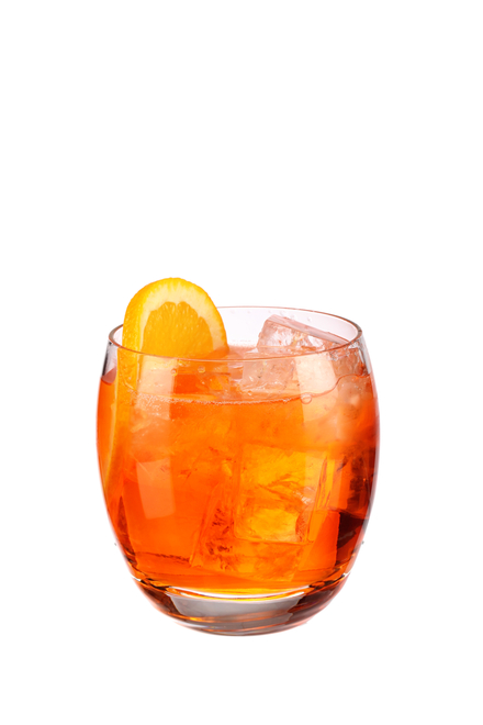 Ricetta Spritz Iba.Spritz Veneziano