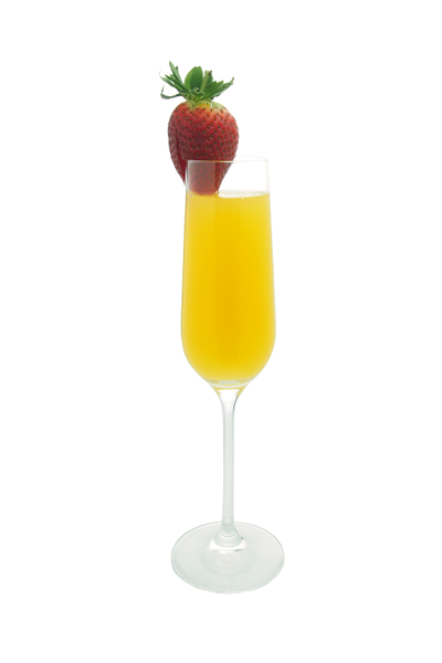 Grand Mimosa (Diffords) from Commonwealth Cocktails - ()
