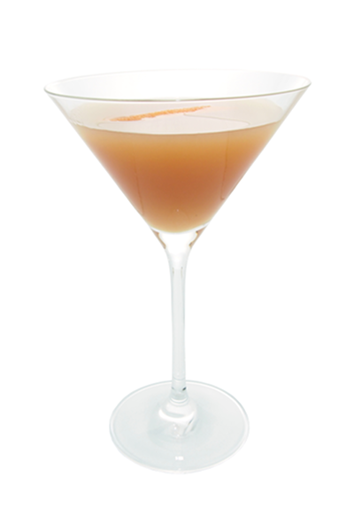 Monkey Gland (IBA) from Commonwealth Cocktails - ()
