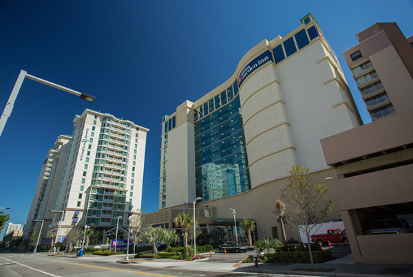 Virginia Beach Hilton