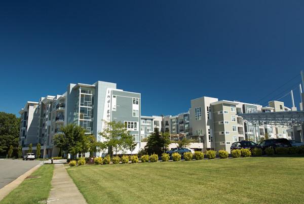 Indigo Apartments in Virginia Beach