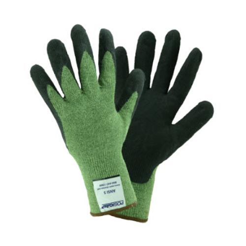 West Chester ANSI A6 Kevlar/Steel Cut Resistant Glove - Medium