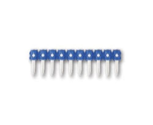 3/4 in x .145 Powers 8mm Knurled Domed Head Drive Pin - Collated