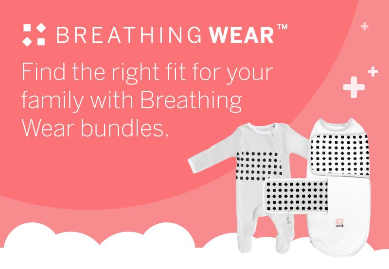 Breathing Wear Ad