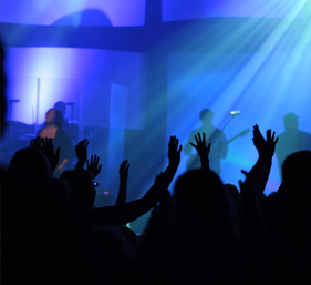 Worship/Music Ministry