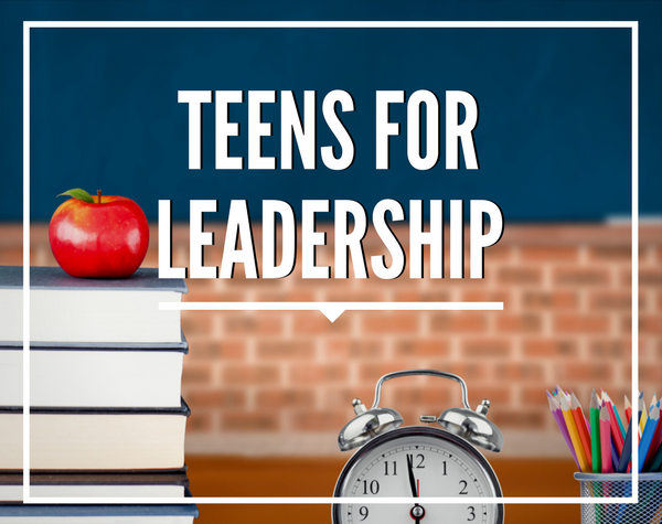 Teen Leadership