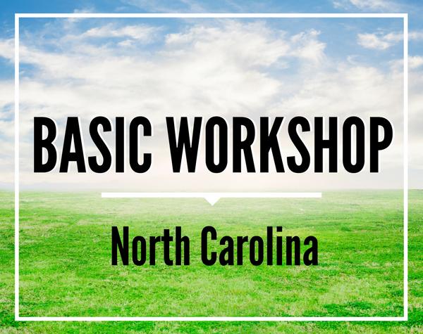 North Carolina Adult Basic Intensive