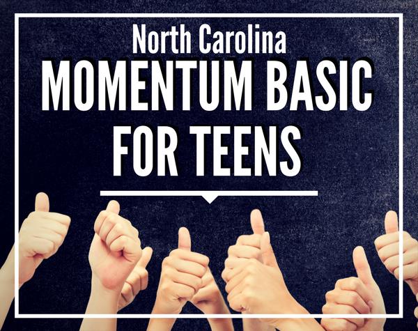 North Carolina Teen Basic