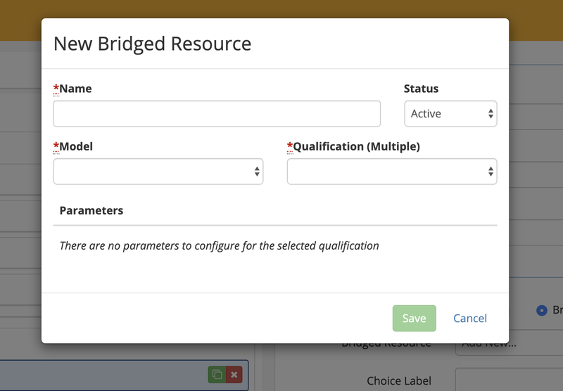V5 Bridged Resource New