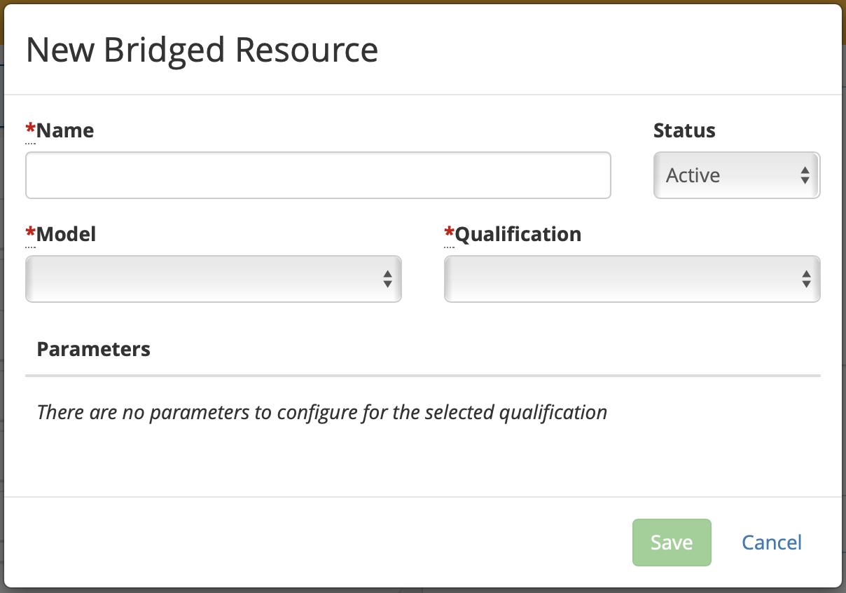 bridge resource blank