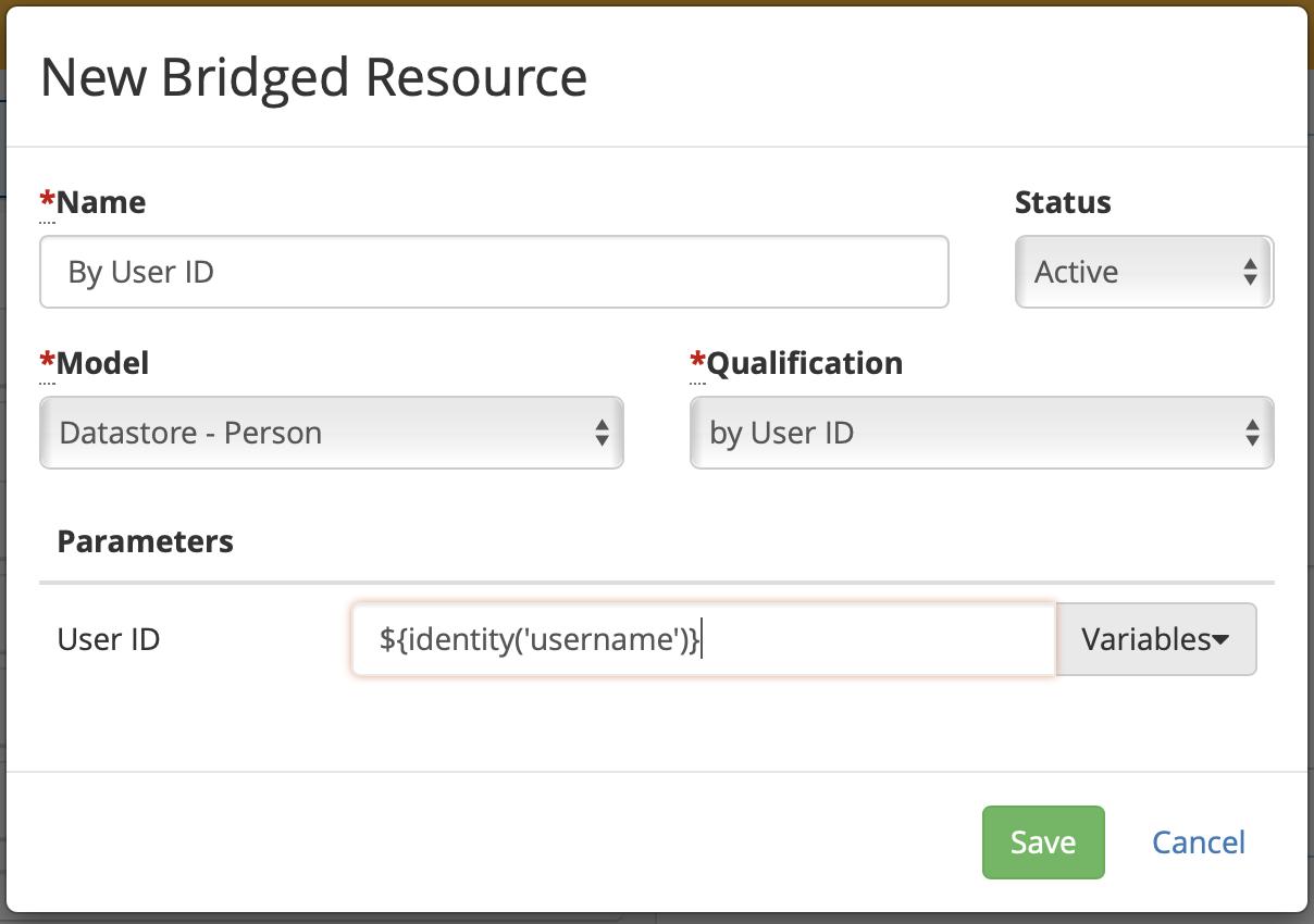 bridge resource complete