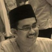 Amerudin Ismail