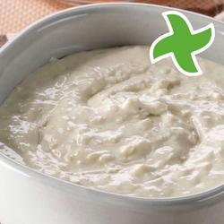 """Blauschimmelkäse mit salatdressing """"thermomix"""""""
