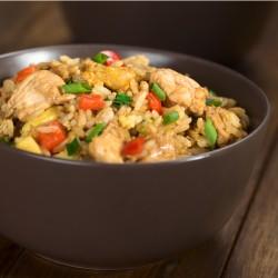 Rice kip chaufan