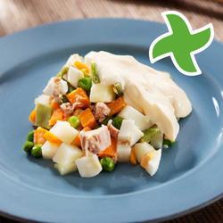 """thermomix"" salad rwsia"