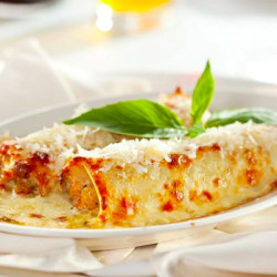 Pwmpen cannelloni