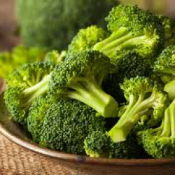 Brokkoli-salat kinder