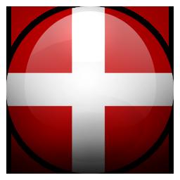 Como se Escribe en Danés