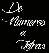 Números a Letras