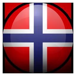 Como se Escribe en Noruego