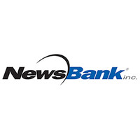 Newsbank, Inc logo