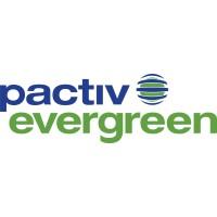 Pactiv Corporation logo