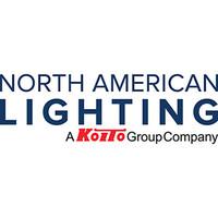 North American Lighting logo