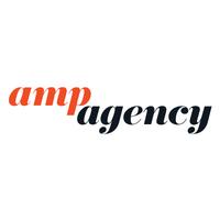 AMP California logo