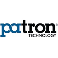 Patron Technology logo