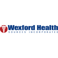 Wexford Health Sources logo