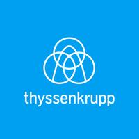 ThyssenKrupp ELEVATOR AMERICAS logo