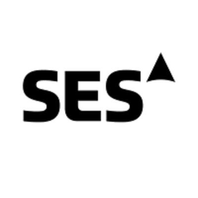 SES Americom, Inc logo