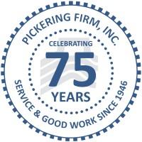 Picker International logo