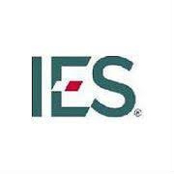 Integrated Electrical Services logo