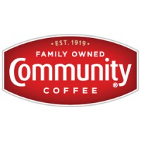 Community Coffee Company logo