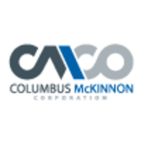 Columbus McKinnon Corporation logo