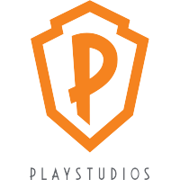 PLAYSTUDIOS, Inc. and Subsidiaries logo