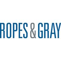 Ropes & Gray LLP logo