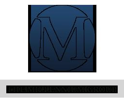 Millennium Packaging Group logo