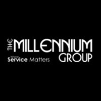 Trinity Millennium Group, Inc logo