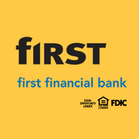 First Financial Bancorp logo