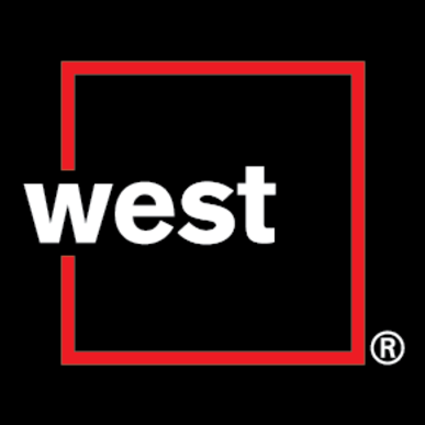 West Corporation logo